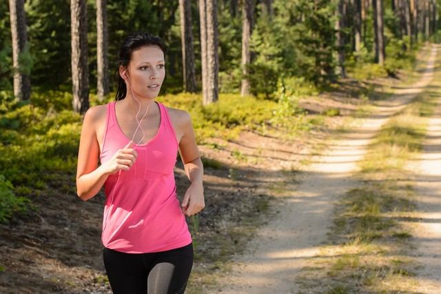 Lose Weight The Green Way