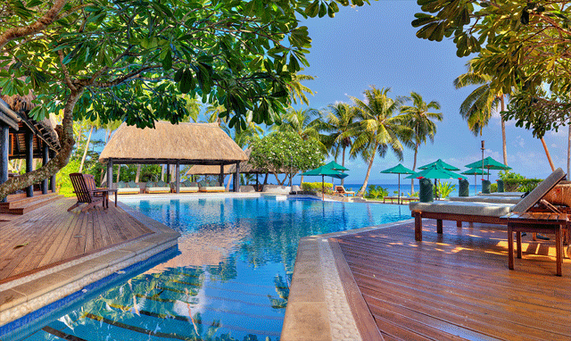 Jean Michel Cousteau Resort In Fiji