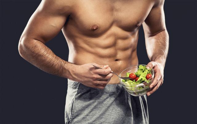 Natural Bodybuilder Rule