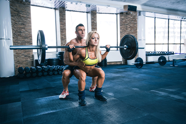 Natural Bodybuilding Begin