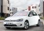 Top Ten Clean Cars
