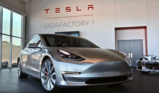 Tesla-Model-3-Exterior