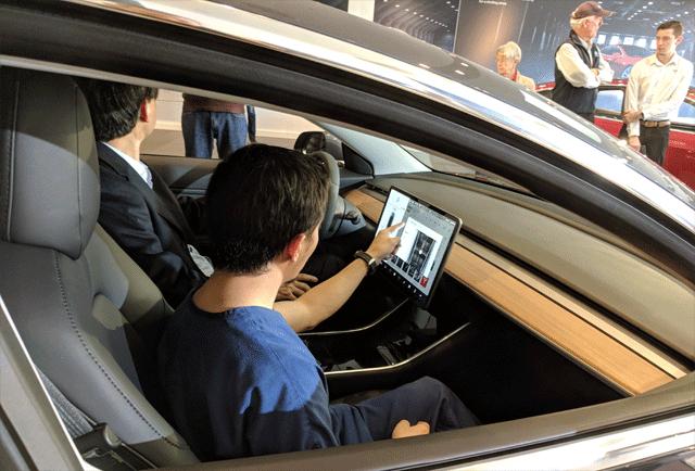 Tesla-Model-3-handling
