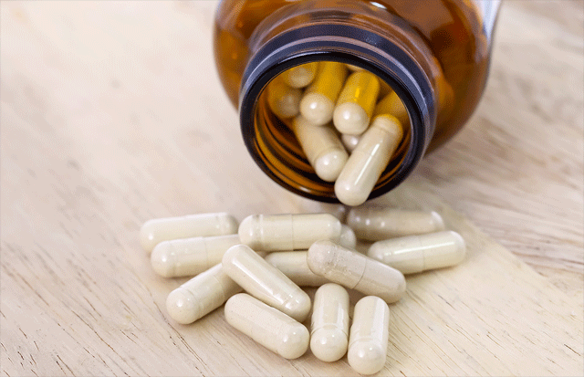 The Top Natural Oral Steroids to Supercharge Your Muscle