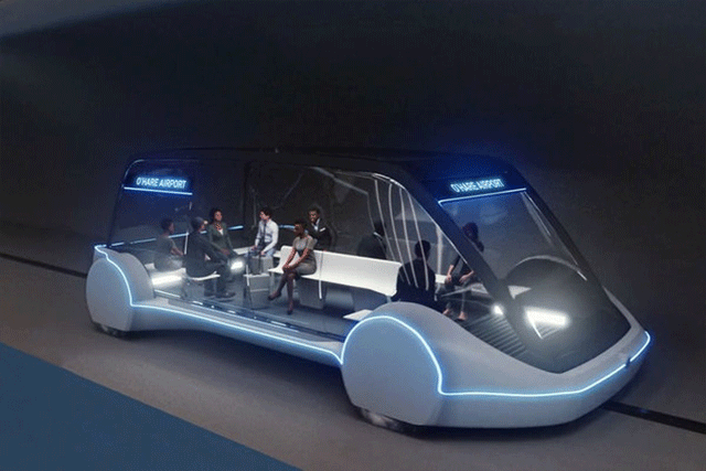boring company next steps