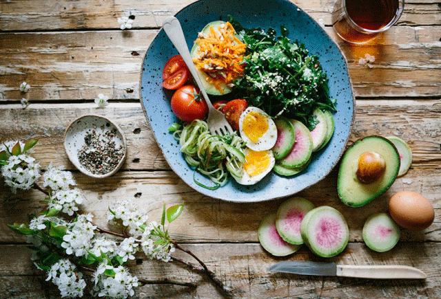 meat-free diet